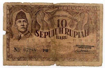 10 rupiah?? Wakss!!
