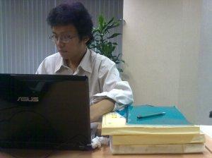 Pekerja kantoran (3)