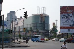 Jakarta..masih dalam perspektif Adit sang kameramen..