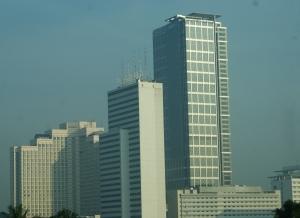 Jakarta..