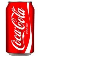coca cola ( salah satu line up produk pemegang merek coca cola company)