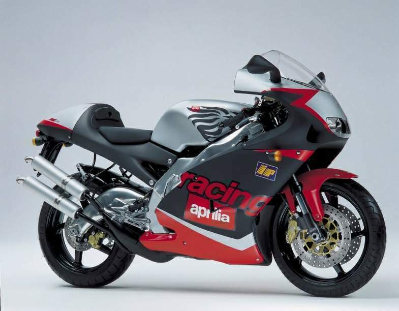 aprilia RS 250 wallpaper